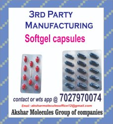 Calcium Carbonate , Calcitirol Zinc Softgel Capsules
