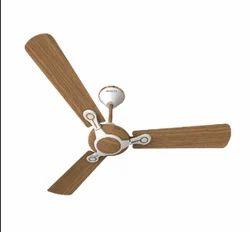 American Walnut Havells Decorative Leganza 3 Blade Fan FHCLP3BAWW48, Warranty: 2 Year, 75