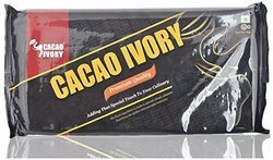 Cacao Ivory Milk Compound Chocolate