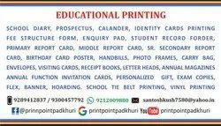 Educational Printing