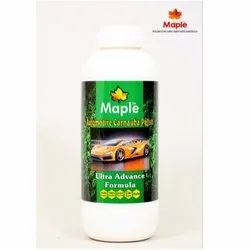 Maple Premium Paste Wax Polish