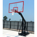 Basketball Portable Post B4104P