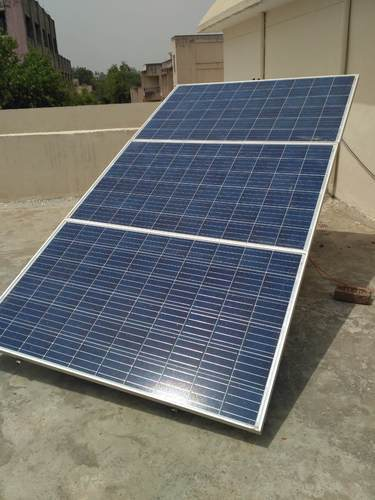 Vikram Solar And Navitas 1 Kva Solar Off Grid System Rs 70000 Piece Id 18734404697