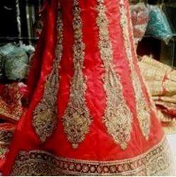Wedding Lehenga Rental Services