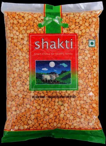 SHAKTI CHANNADAL 1 Kg, Packaging Type: Packets, Pan India