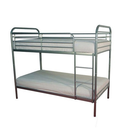 Double Cot Hostel Bed Manufacturer From Coimbatore