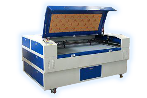 Co2 Laser Cutting Machine Lw1510 Rs 325000 Piece