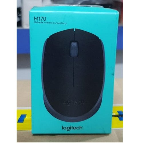 144275ffd1f Logitech M170 Wireless Mouse at Rs 850 /piece | George Town ...
