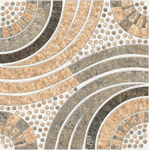 Orbit Nero Floor Tile, हैवी ड्यूटी