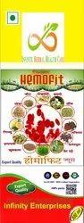 Hemofit Juice