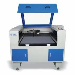 Camera Series Laser Cutting Machine