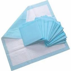 Non-Woven Medical Underpad