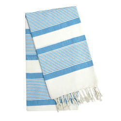 Turkish Towel for Bath Cotton Stripes Hammam Bath