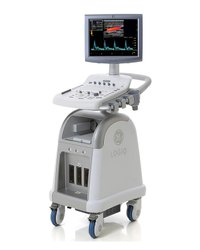 P3 Expert Ultrasound Machine