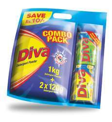 Combo Packaging Pouch