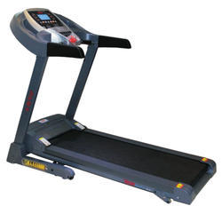 TM-155 DC Motorized Treadmill