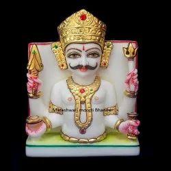 Marble God Statue In Pune संगमरमर की भगवान की मूर्ति