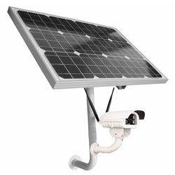 Sun Solar Camera