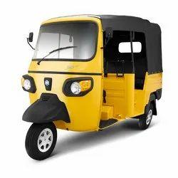 Piaggio Ape Auto DXL 3 Seater Diesel Passenger Auto