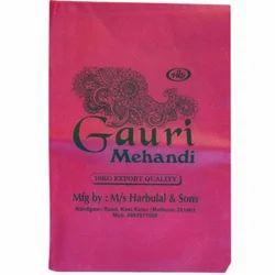 Gauri Green Rachni Mehandi