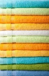 Multicolor Stripped BOMBAY DYEING TOWELS, 550-650 GSM, Size: 75 X 150