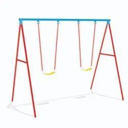 Double A Shape Swing