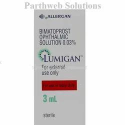 Lumigan 0.03% Eye Drops