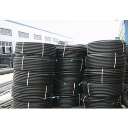 90 mm HDPE Roll Pipe