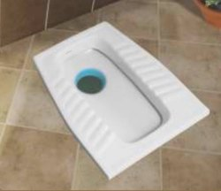 Squatting Pan Toilet Seat