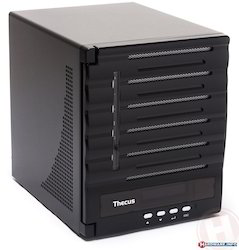 Thecus Storage N 5550 4 Bay NAS Box