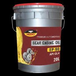 20L Automotive Gear Engine Oil