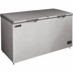 410 ltr Elanpro Double Door Deep Freezer