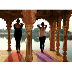 The Yoga and Meditation Tour of India