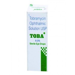 Tobramycin Eye Drop