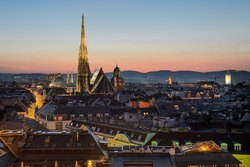 Europe's Golden Triangle Tour Operators