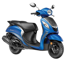 Fascino Scooters