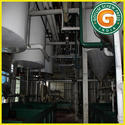 Automatic Edible Oil Deodorizing Plant, Capacity: 60-100 Ton/day