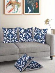 Printed Work Cushion Cover