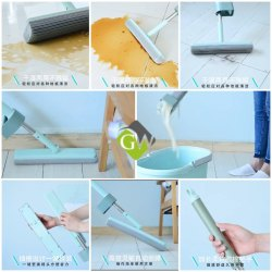 Easy Cleaning Mop