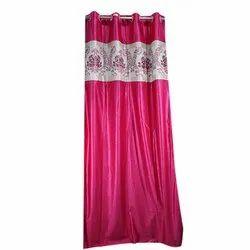 Jaduu Patch Curtain
