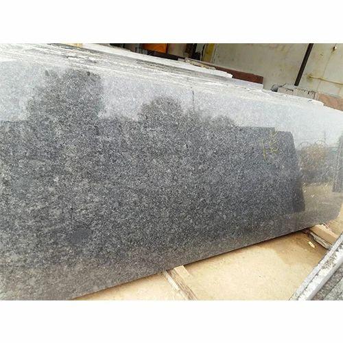 Steel Grey Granite Slab 18 20 Mm Rs 58 Square Feet Sri Meenakshi Export Id 18214734830