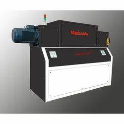 Maxin India Industrial Iron Sheet Metal Scrap Shredding Machine