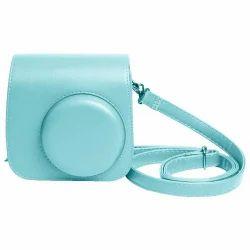 PU Leather Compact Camera Case/Camera Purse for Polaroid Fujifilm Instax Mini 8/ Mini 8 / Mini 9