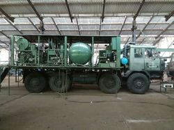 Mobile Decontamination Systems