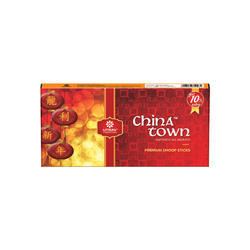 China Town Premium Dry Dhoop Sticks