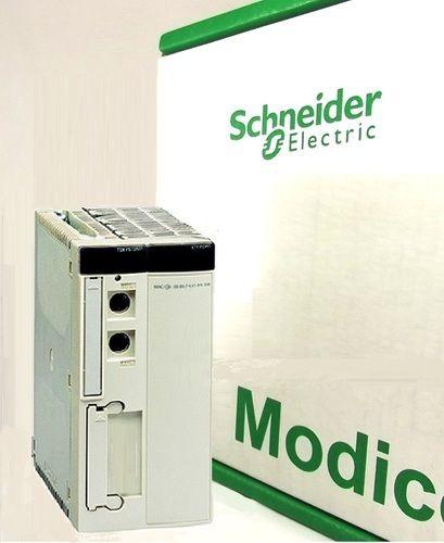 Schneider Modicon Telemecanique Plc Input Module