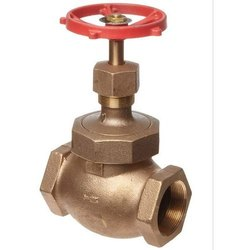 Zoloto Bronze Full Way Valve