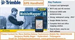 Trimble GPS Handheld