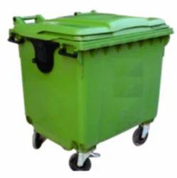 500 L Plastic Waste Bin