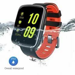 OMNiX GV68 Smart Watch & Fitness Tracker